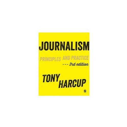 Journalism - Wysyłka od 3,99 - porównuj ceny z wysyłką (9781473930339)