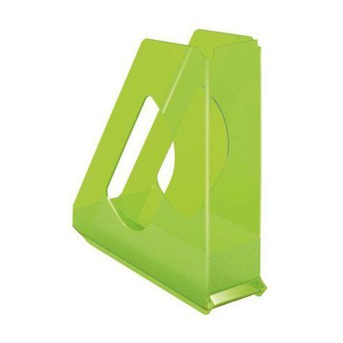 Pojemnik europost przezroczysty-zielony 623700 marki Esselte