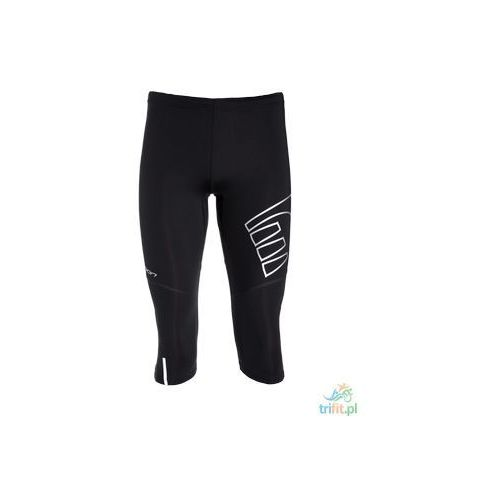Legginsy NEWLINE Compression Knee Tights Damskie od Trifit.pl