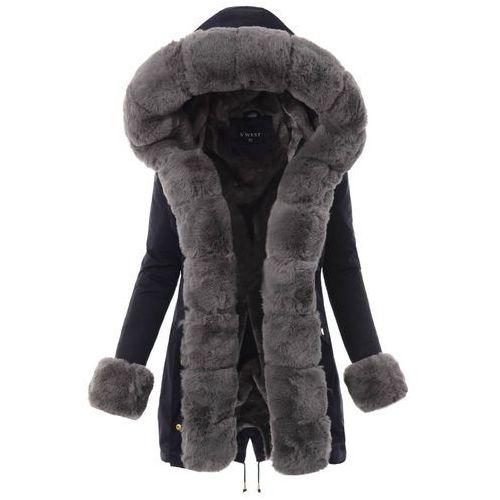 Damska kurtka zimowa, 34-42