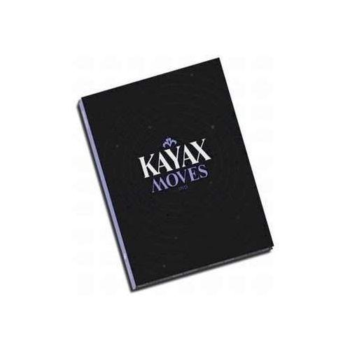 Dvd video Różni wykonawcy - kayax moves 2003-2009 + darmowa dostawa na wszystko do 10.09.2013! (5099962681391)