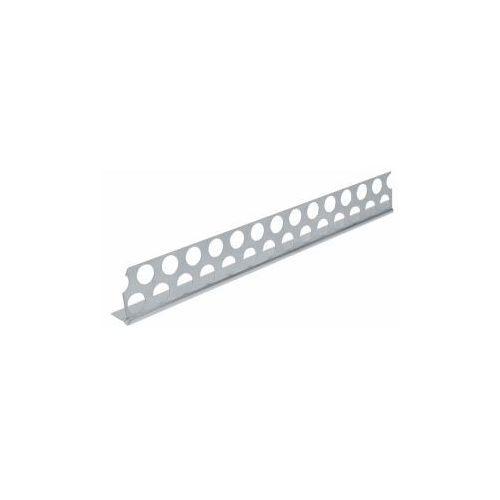 Narożnik aluminiowy do gipsu połówka 23/10 2,5m - oferta [957a6e2b1515a33c]