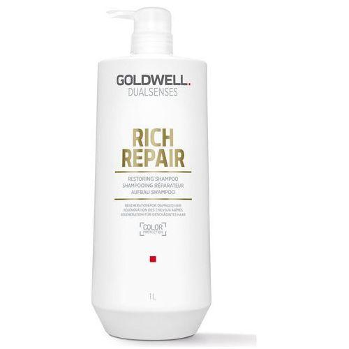 Goldwell DualSenses Rich Repair | Szampon regenerujący 1000ml