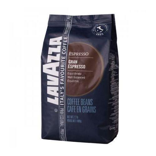 LAVAZZA Grand Espresso ___STAŁY RABAT OBROTOWY__Paczkomat, Kurier - już od 7,99 PLN.