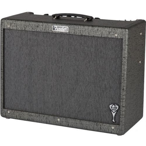 Fender George Benson Hot Rod Deluxe lampowy wzmacniacz gitarowy 40W, 1x12″ 100W/8Ohm