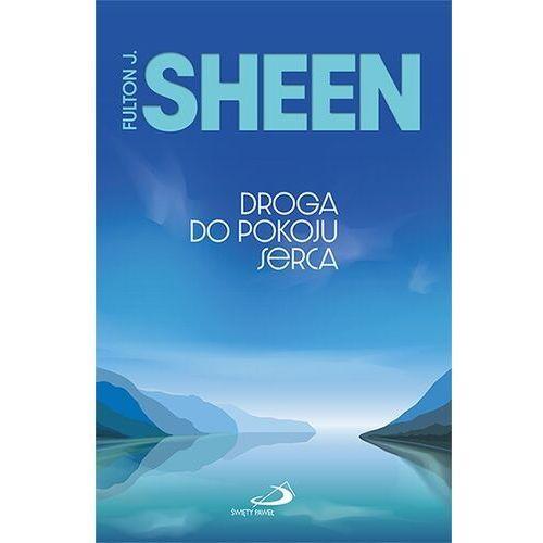 Droga do pokoju serca - Abp Fulton J. Sheen - książka