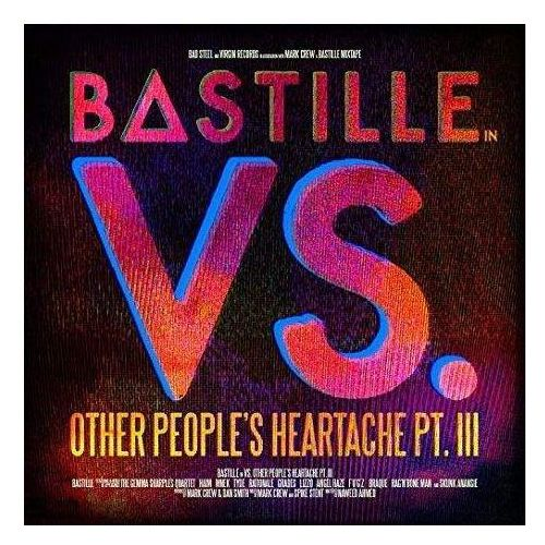 Vs. (Other People's Heartache, Pt. III) [CD] (0602547032713)