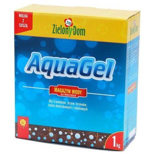 AquaGel Zielony Dom : Pojemność - 1 kg (5900026002314)