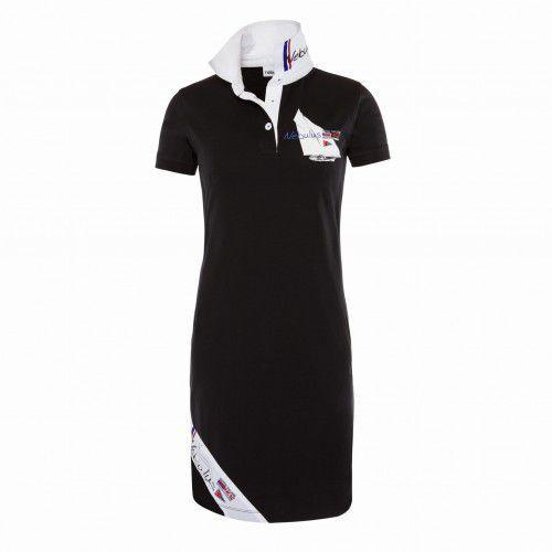 sukienka polo amelie, Nebulus