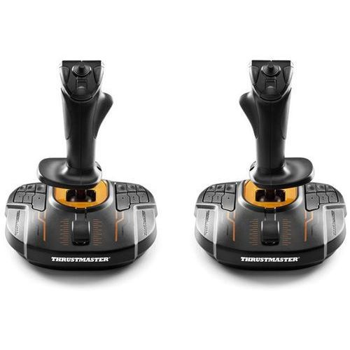 Thrustmaster joystick t16000m space sim podwójny 2960815- natychmiastowa wysyłka, ponad 4000 punktów odbioru!, 2960815