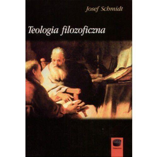 Teologia filozoficzna, JOSEPH SCHMIDT