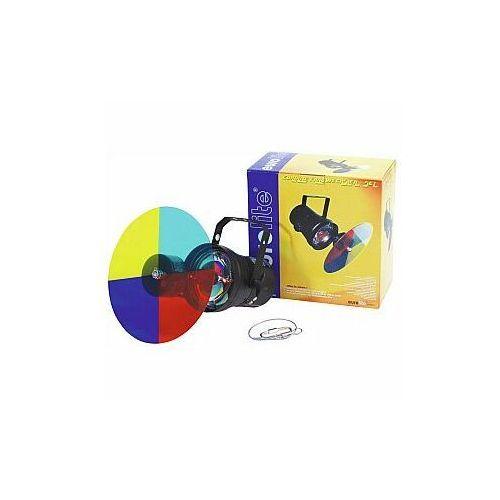 color changer set + par 36 - zmieniacz kolorów marki Eurolite