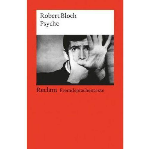 Robert Bloch, Klaus Werner - Psycho