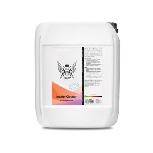 Interior Cleaner Iceberg 5L - Do czyszczenia tapicerki