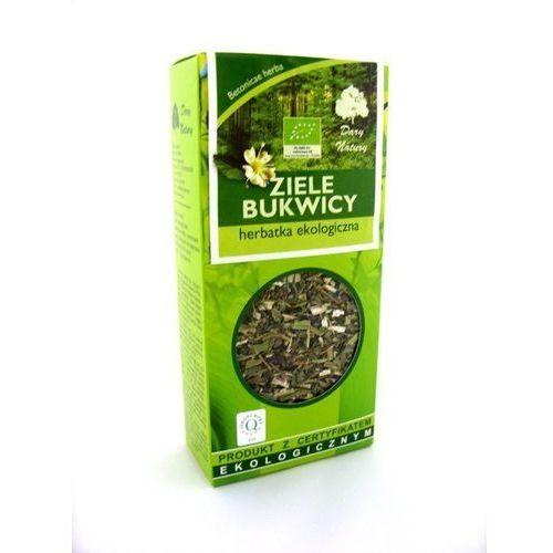 Dary natury Ziele bukwicy 50g bio - (5902741004598)