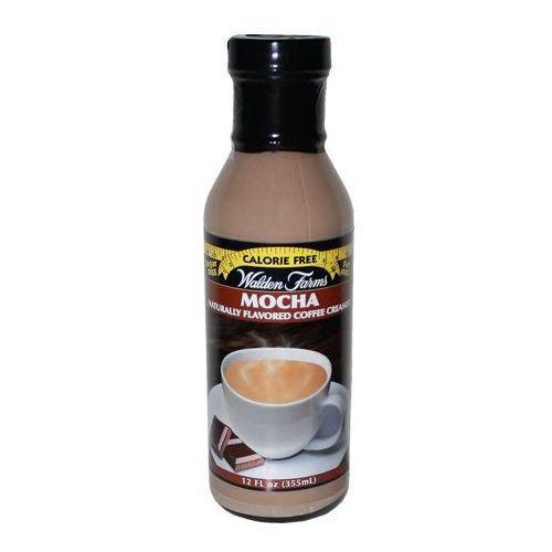 Walden farms Syrop zero coffee creamer mocha 355ml najlepszy produkt