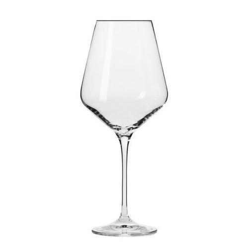 - komplet 6 kieliszków do wina avant-garde 490ml marki Krosno