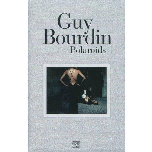 Guy Bourdin: Polaroids (123 str.)
