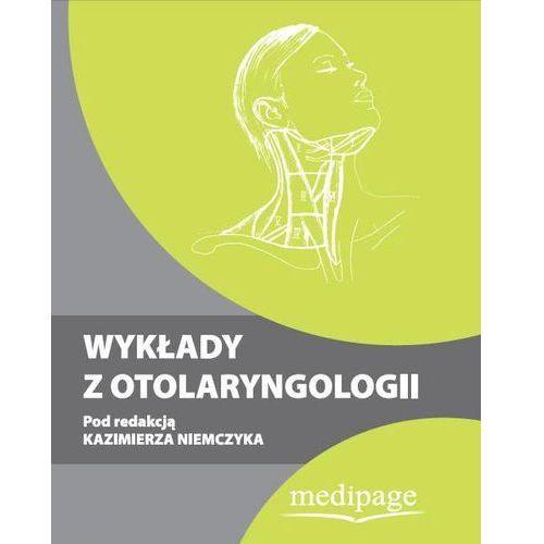 Wykłady z otolaryngologii, Medipage