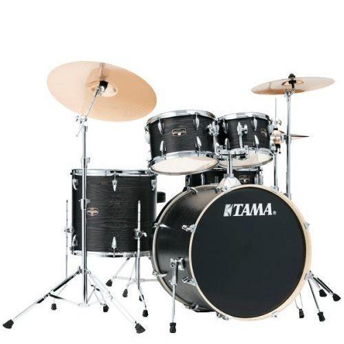 Tama ie52kh6 bow imperialstar + meinl msc set zestaw perkusyjny