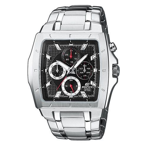 EF-329D-1A zegarek producenta Casio