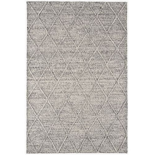 Dywan Katherine Carnaby Coast Diamond CD03 Grey Marl 160x230