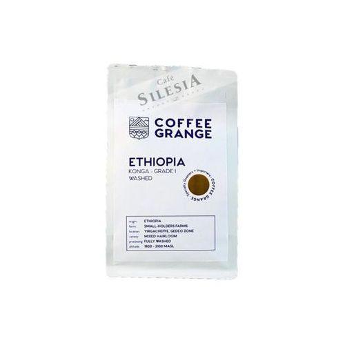 Coffee grange ethiopia konga 250g ziarnista
