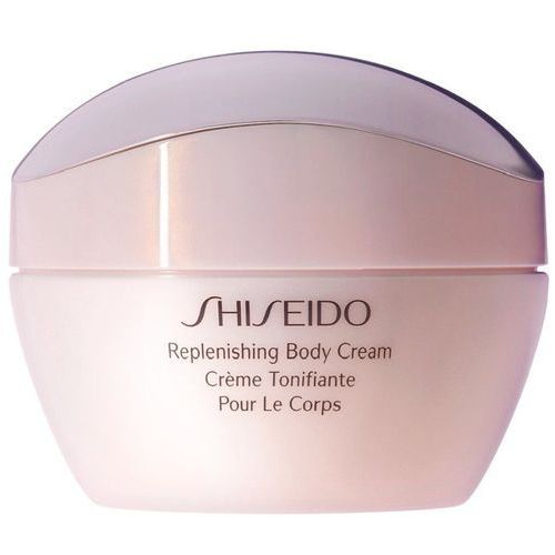 Shiseido Body Care women