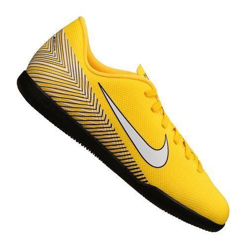 Buty halowe jr vapor 12 club gs njr ic ao9477 710 marki Nike