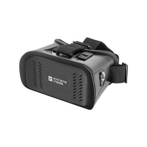 "Natec Okulary 3d vr extreme media nvr-1026 dla smartfonów 3.5"" - 6"""