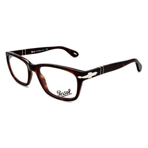 Okulary korekcyjne po3012v 24 marki Persol