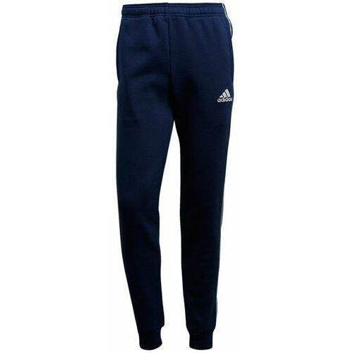 Spodnie dziecięce bawełniane core 18 cv3958 marki Adidas