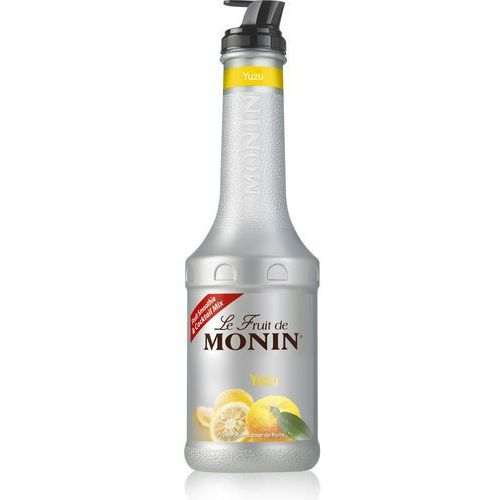 Monin Puree yuzu-citrus 1l sc-903014