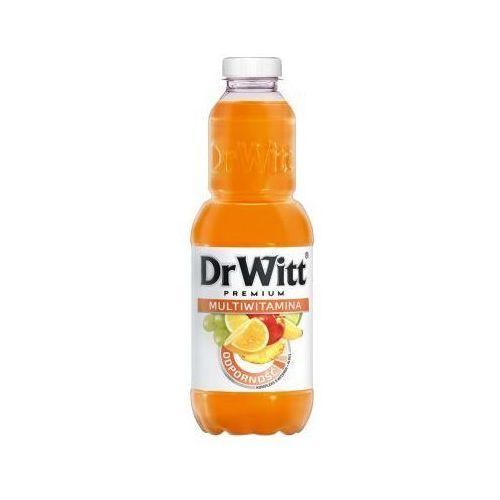 Sok multiwitamina Dr Witt Odporność 1 l (5901067403771)