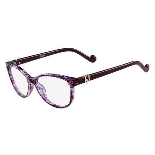 Okulary Korekcyjne Liu Jo LJ2660R 518