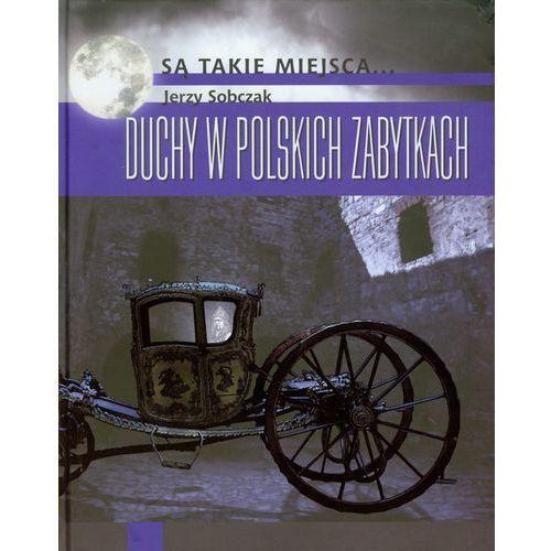 Duchy w polskich zabytkach, oprawa twarda