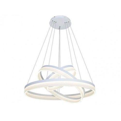 Lampa dekoracyjna wisząca 80w soft led ring ściemnialna marki V-tac