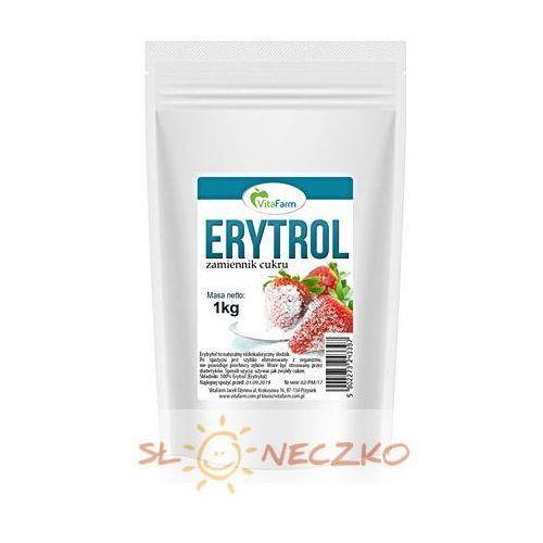Erytrol (erytrytol) 1kg Vitafarm