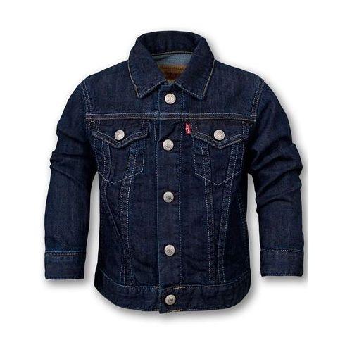 Levi's® Kidswear Boys Vali Jacket Enzym Wash - produkt z kategorii- kurtki dla dzieci