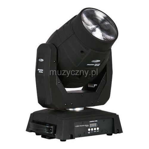 Showtec Phantom 75 LED Beam ruchoma głowa