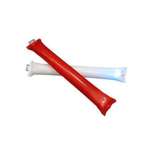 Godan Pałki kibica biało - czerwoni bang bang - 2 szt. (5907509913341)
