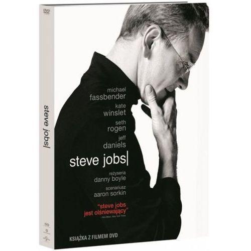 Filmostrada Steve jobs - mcd (9788379453696)