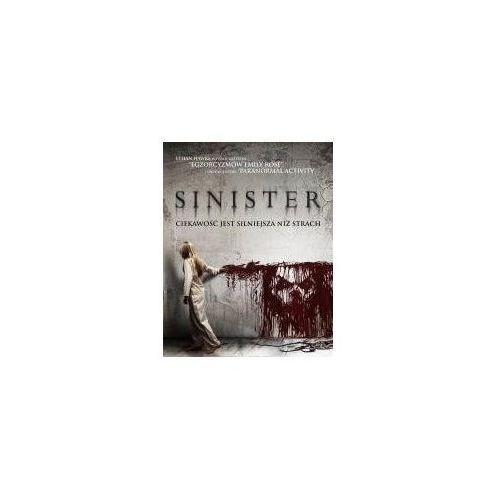 Sinister marki Best film