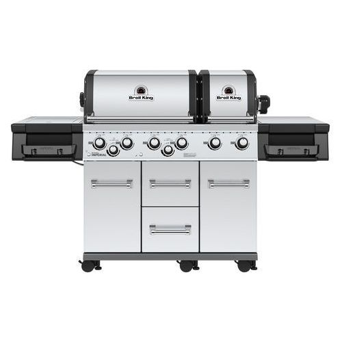 Broil king Grill gazowy imperial xl s (0062703578439)