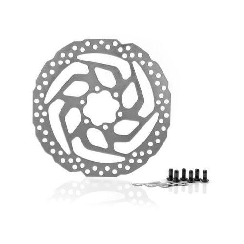 Tarcza hamulcowa Shimano 160 mm SM-RT26 6 śrub (2010000011393)