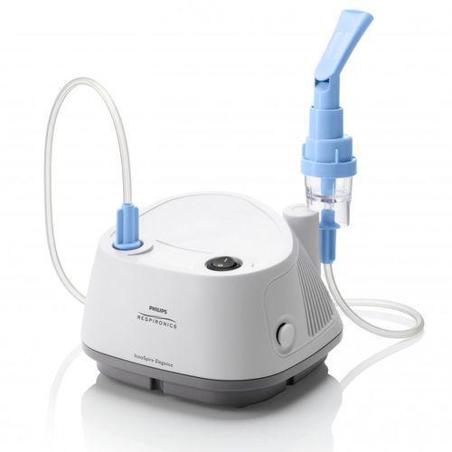 Inhalator pneumatyczny Philips Respironics InnoSpire Elegance (inhalator)