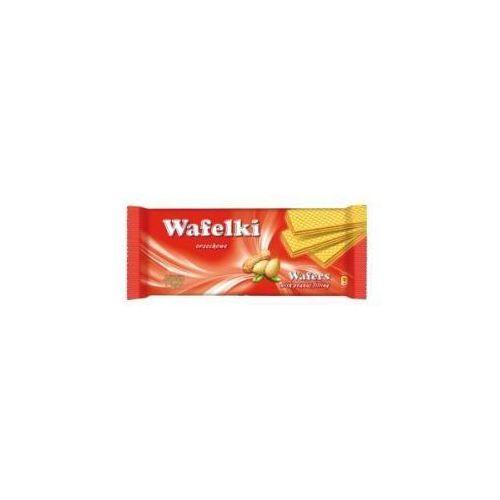 Skawa Wafelki o smaku orzechowym 180 g (5902978060213)