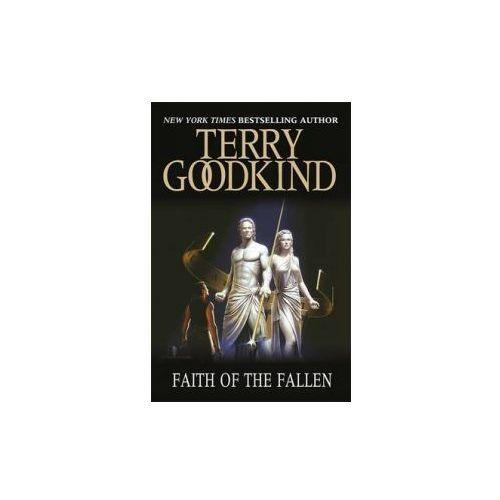 Faith of the Fallen (784 str.)