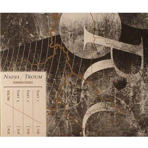 Dominium Visurgis - Nadja / Troum (Płyta CD)