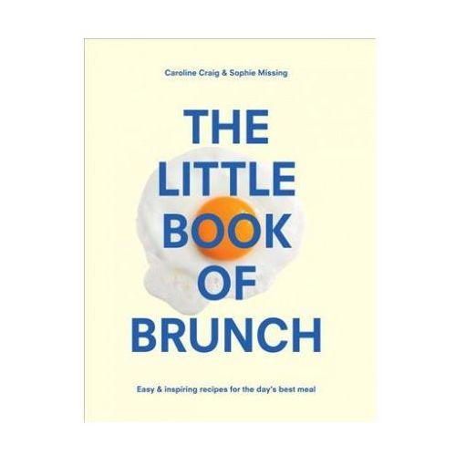 Little Book of Brunch (9781910931448)